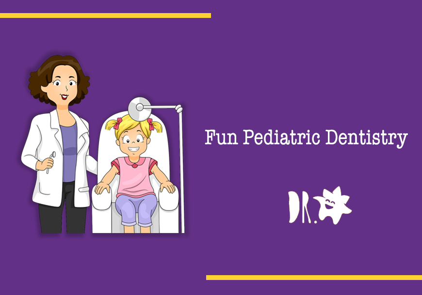 best pediatric dentist in dubai